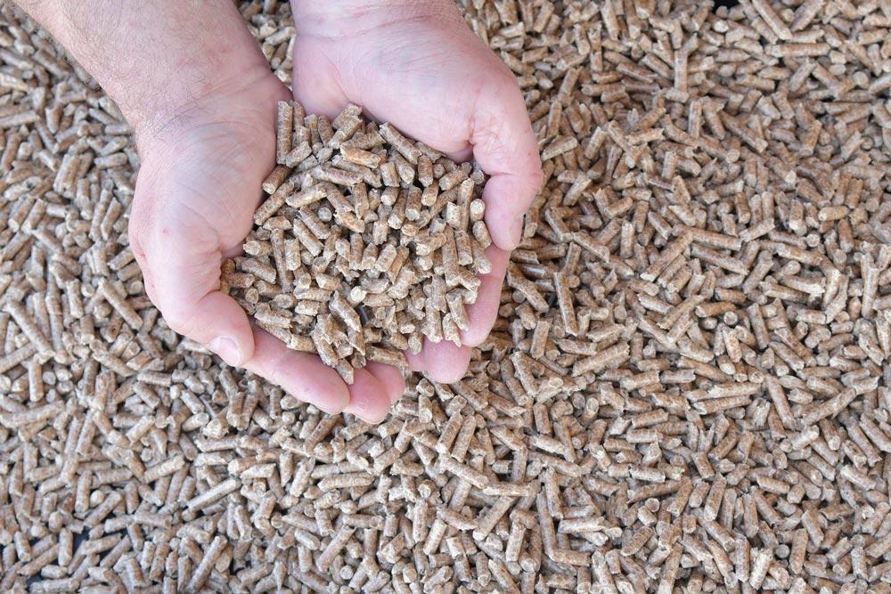 TekniPoele - entretien poêle à granulés Bourgogne